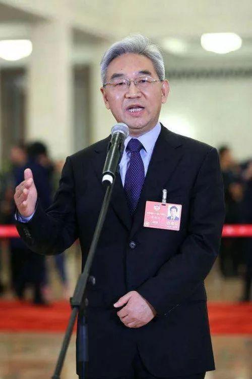 农业部副部长张桃林:转基因技术是安全可控的